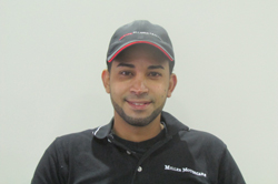 Manny Beltre