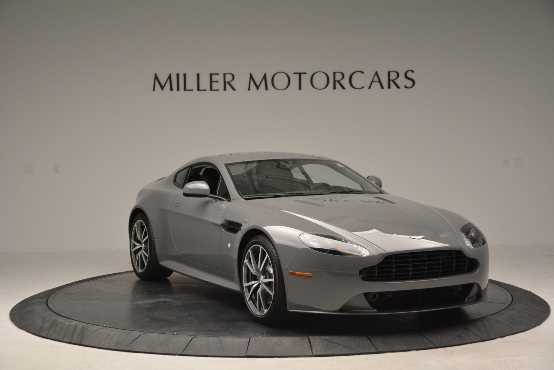 New 2016 Aston Martin Vantage GT    Greenwich, CT