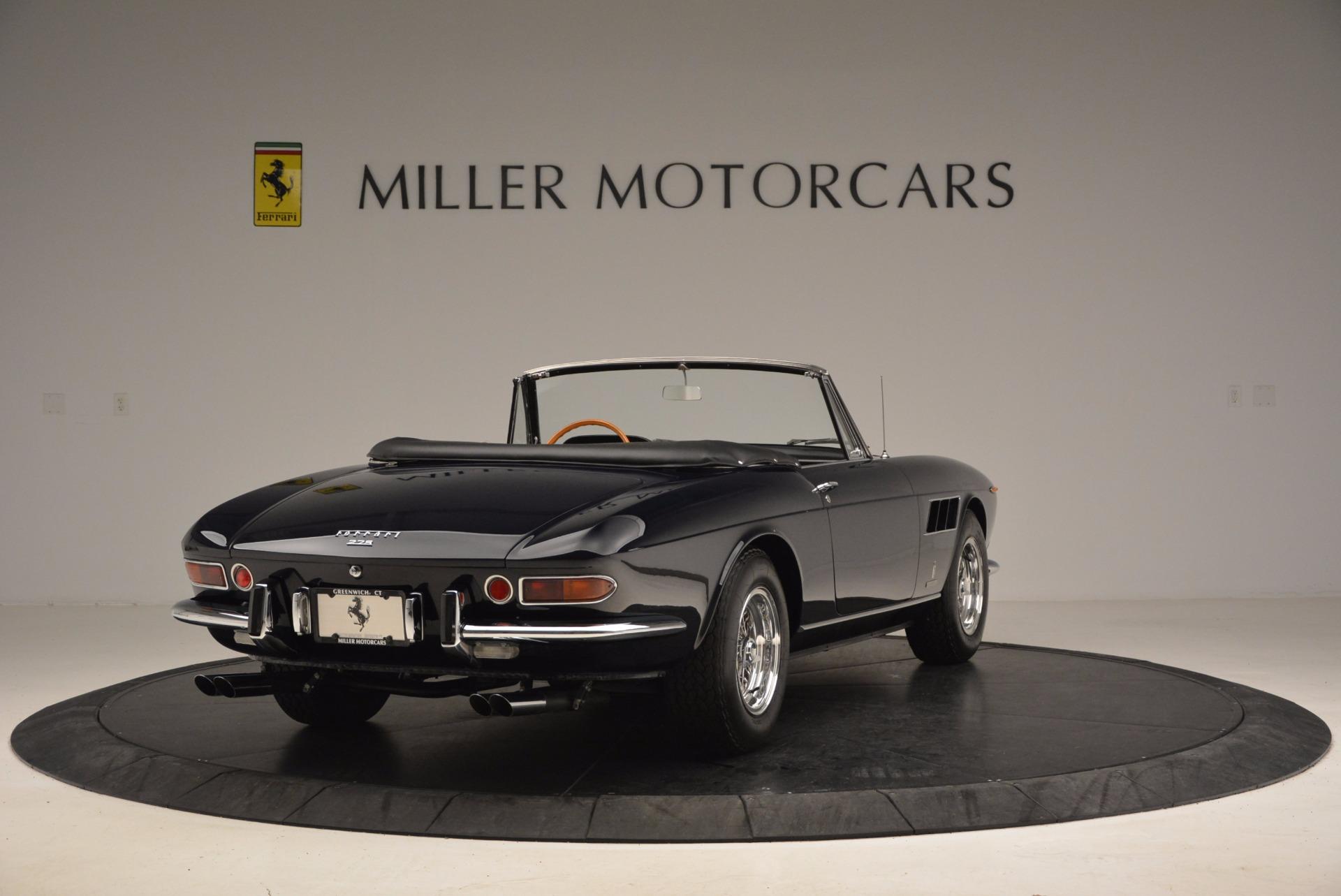 Used 1965 Ferrari 275 GTS  | Greenwich, CT