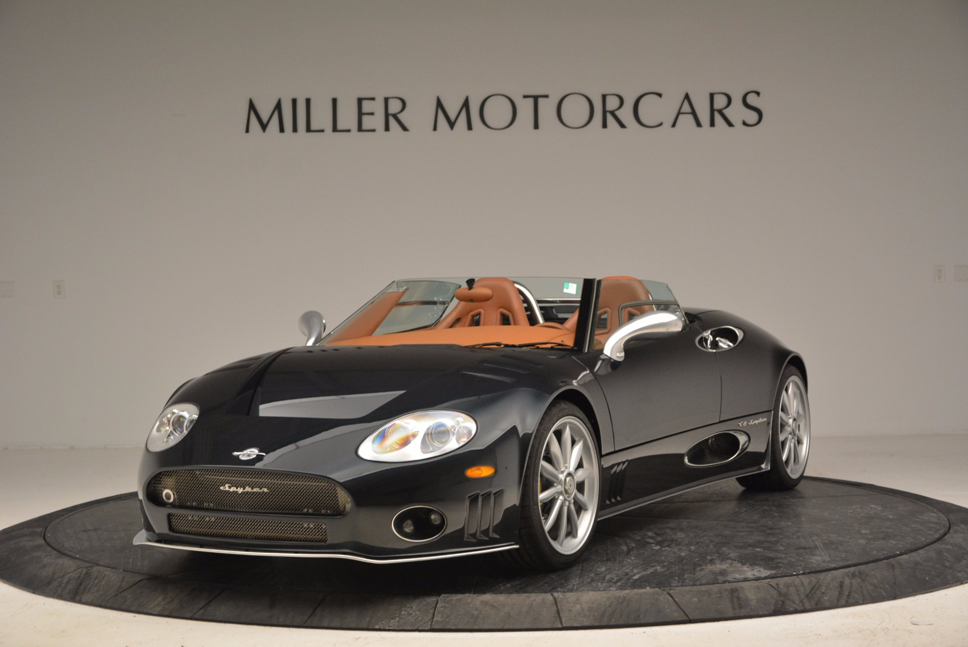 2006 Spyker C8 Spyder Stock # 7157 for sale near Greenwich, CT | CT ...