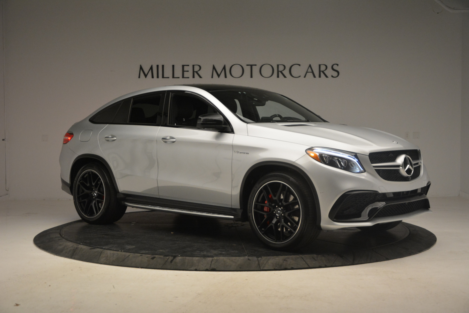 Used 2016 Mercedes Benz Amg Gle63 S Greenwich Ct