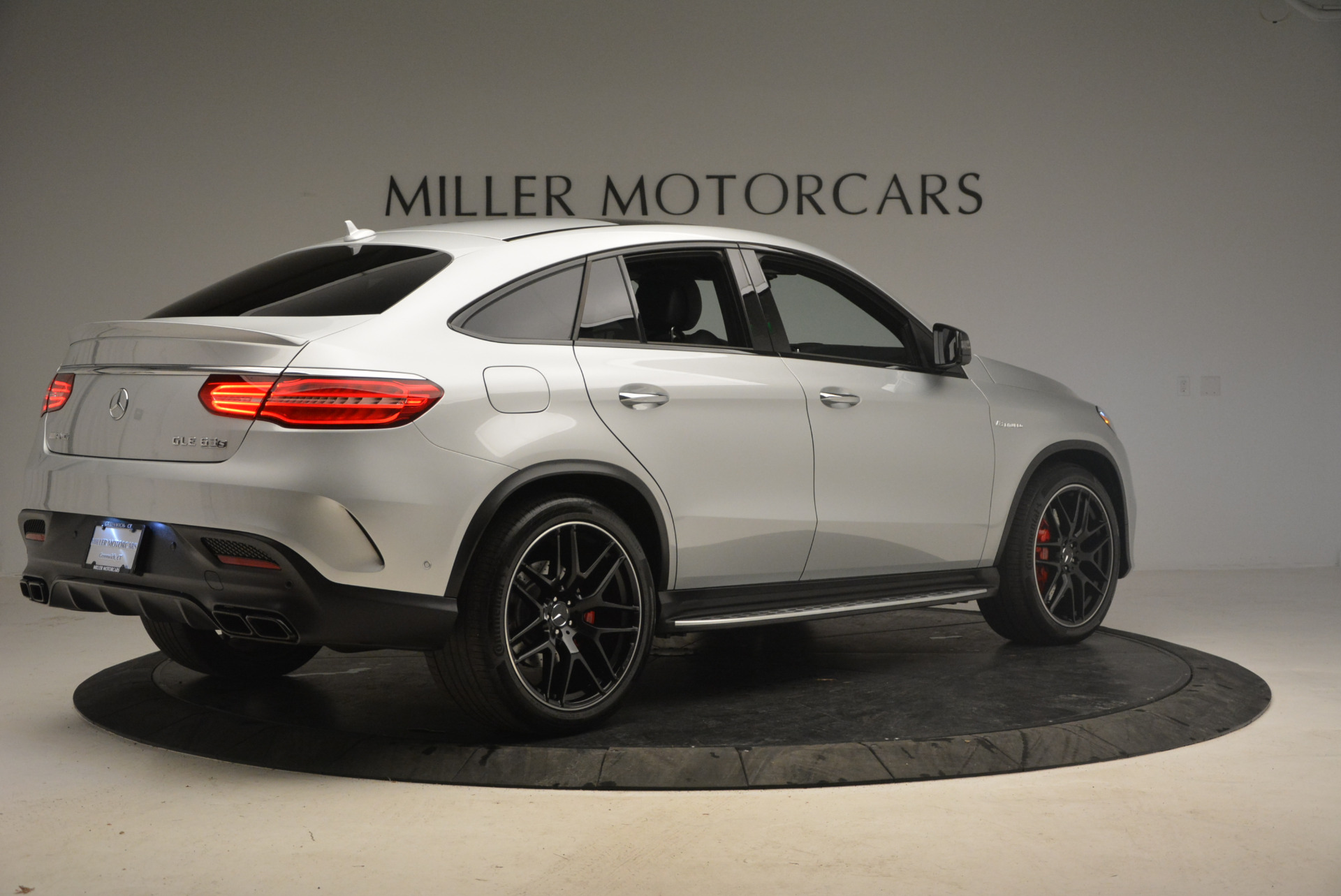 used 2016 mercedes benz amg gle63 s greenwich ct. Black Bedroom Furniture Sets. Home Design Ideas
