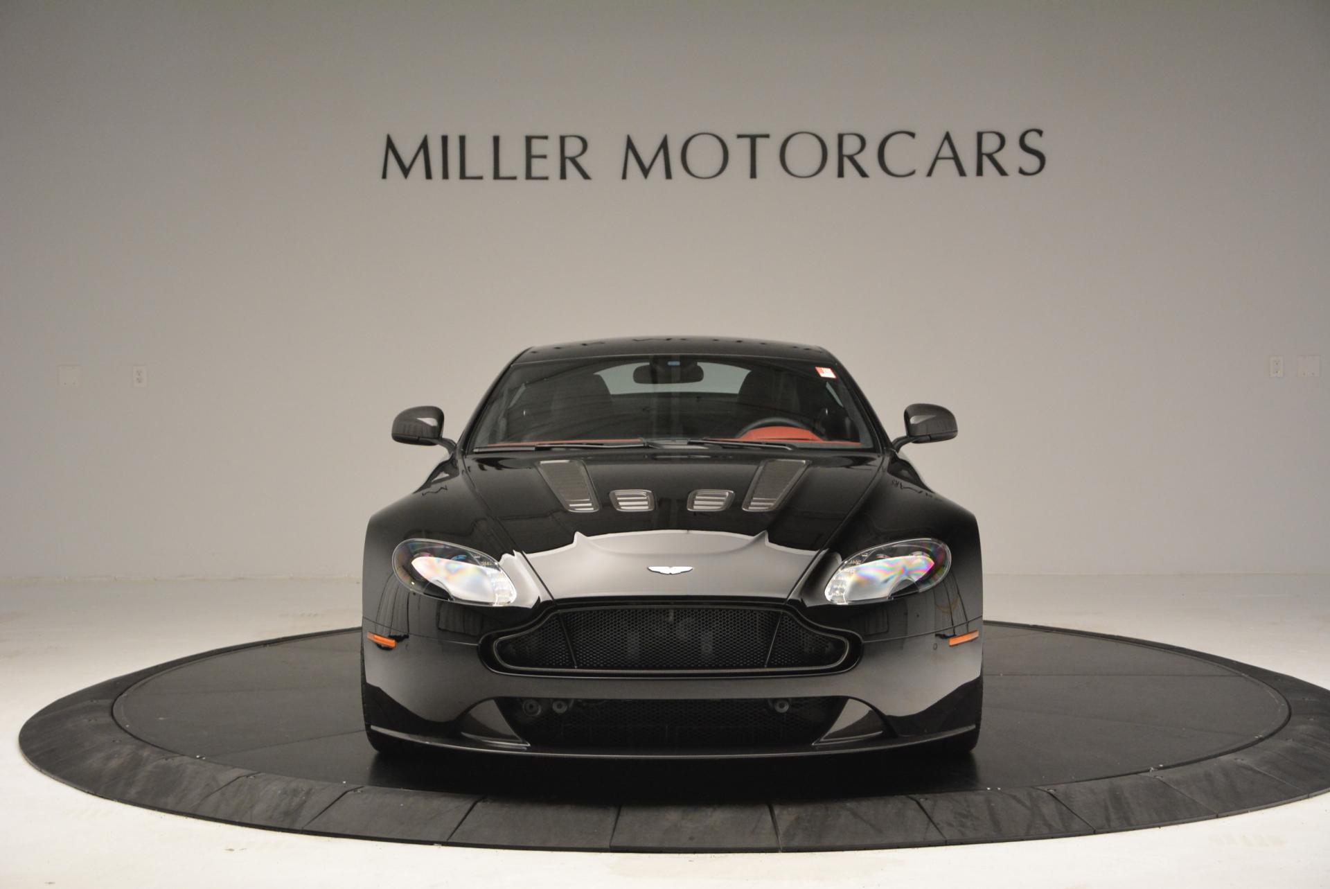 New 2015 Aston Martin V12 Vantage S  | Greenwich, CT
