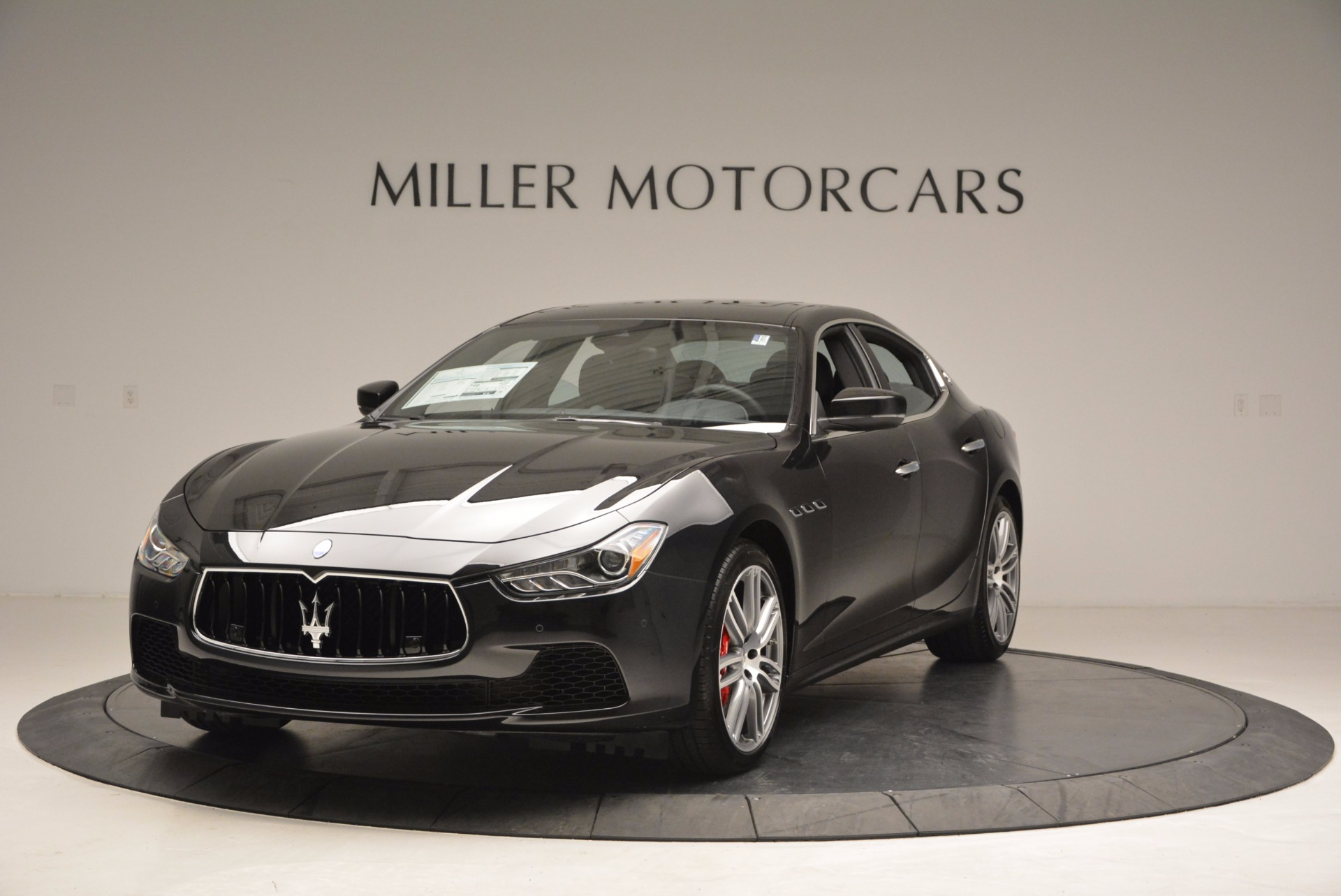 2017 Maserati Ghibli Sq4 Stock M1816 For Sale Near Greenwich Ct