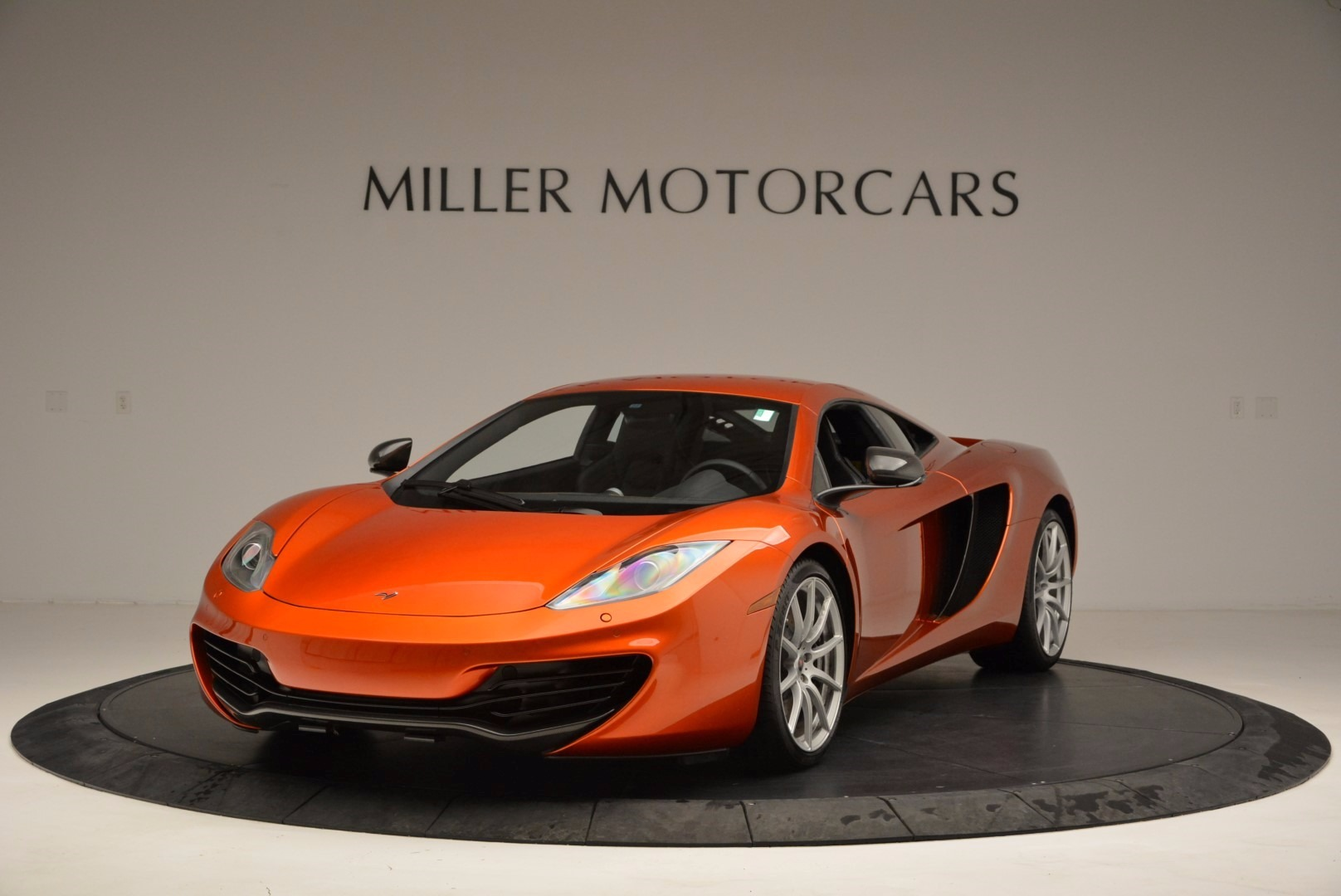 Used 2012 McLaren MP4-12C  | Greenwich, CT