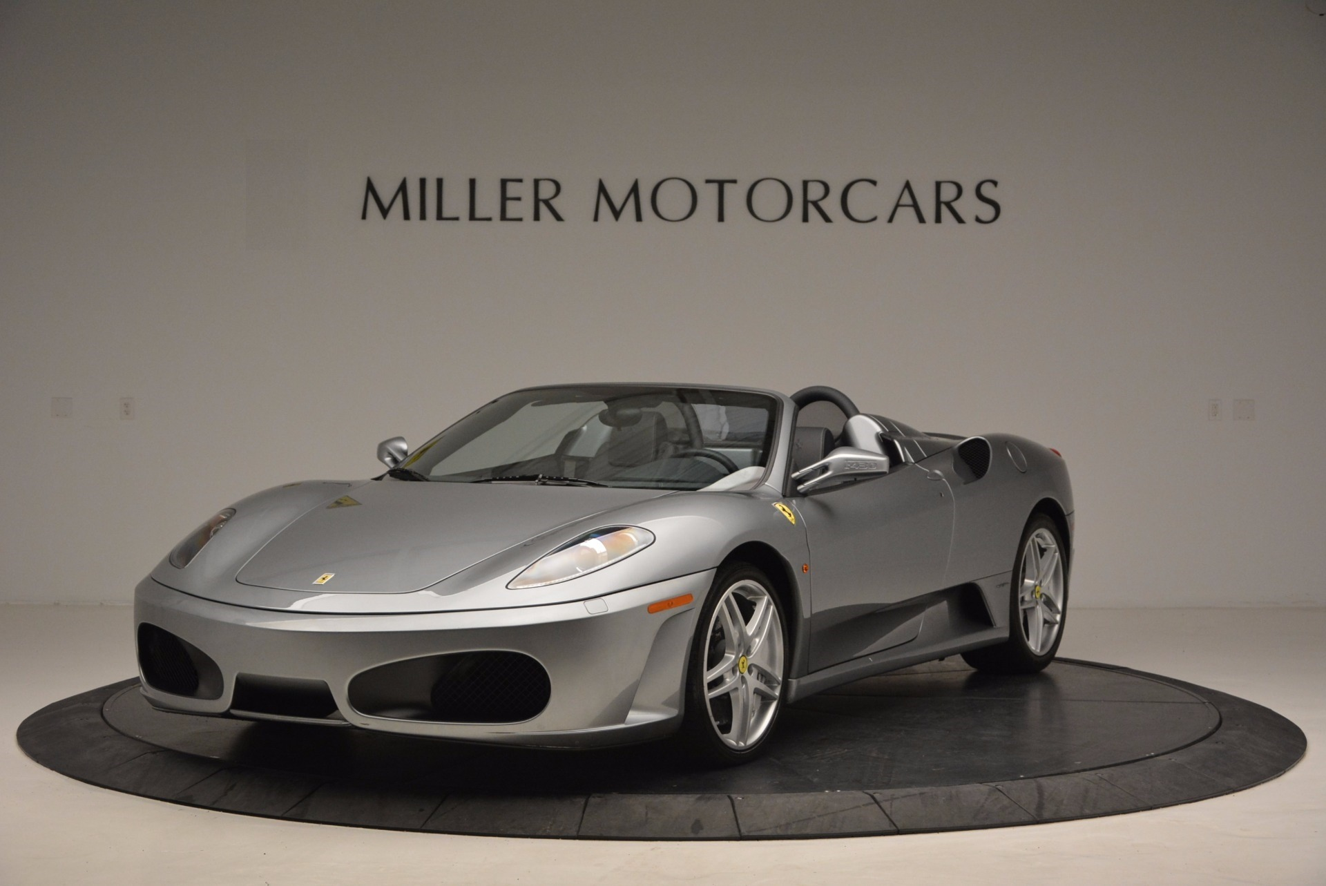 Used 2007 Ferrari F430 Spider Greenwich Ct
