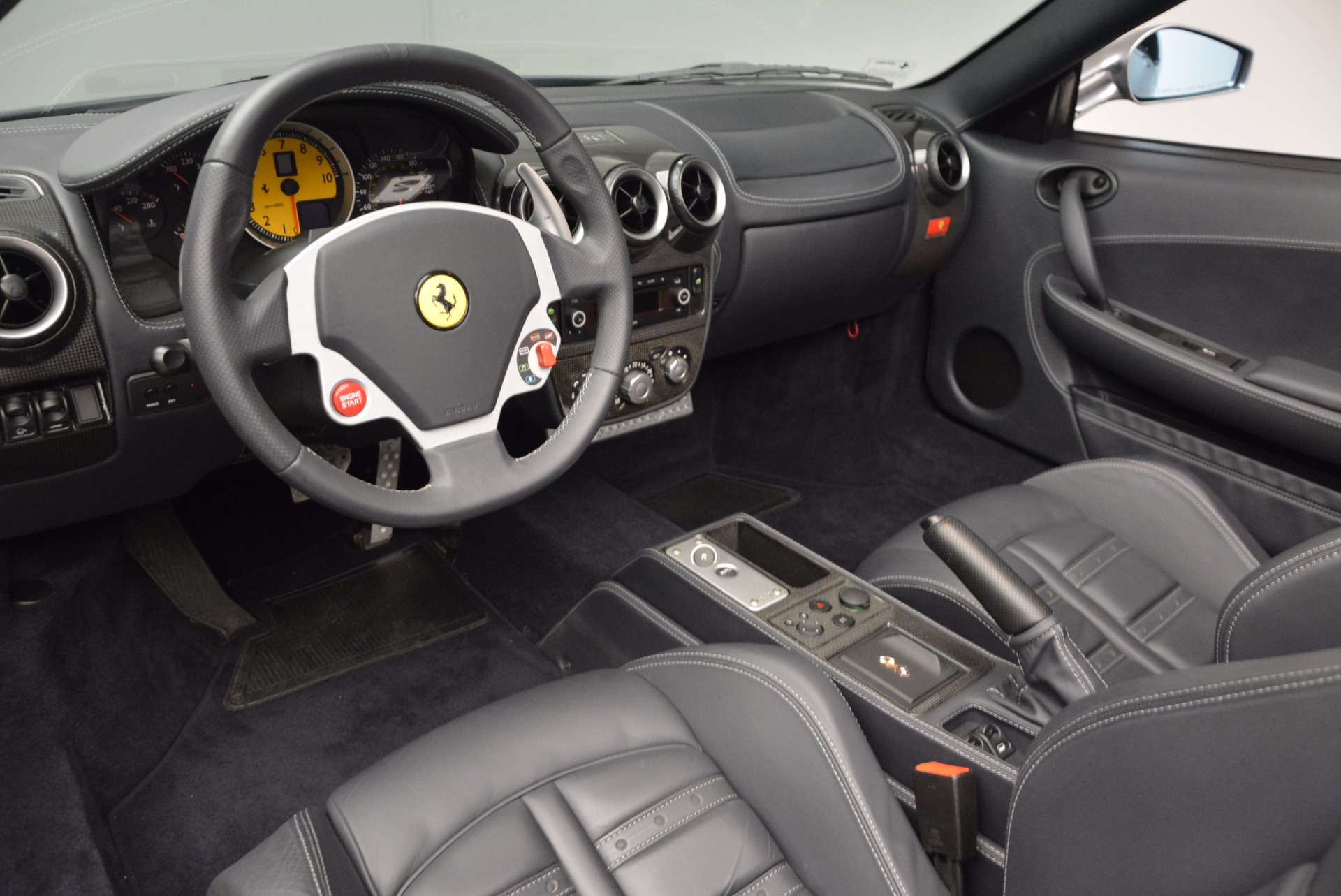 Used 2007 Ferrari F430 Spider | Greenwich, CT