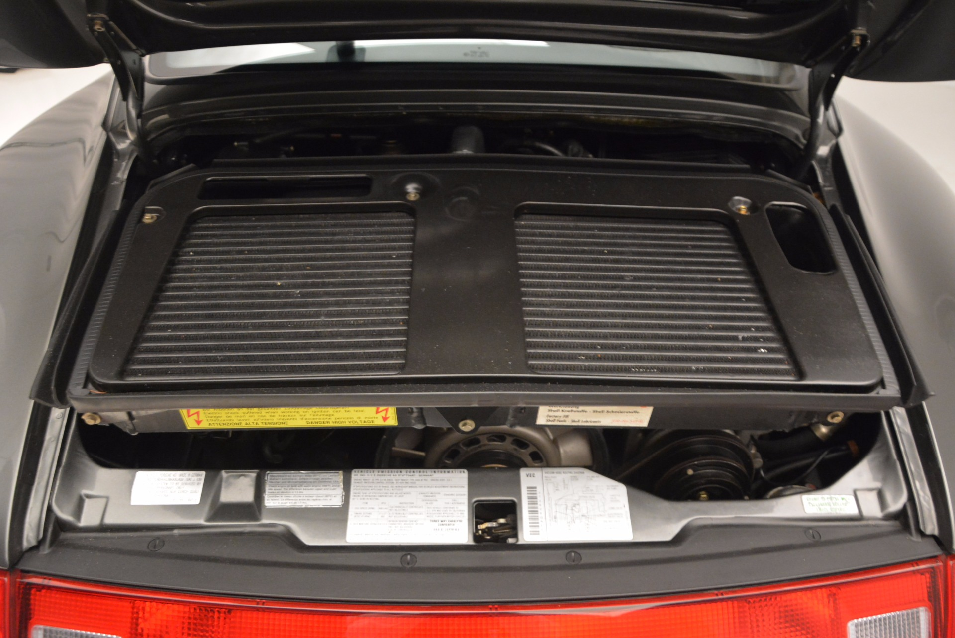 Used 1996 Porsche 911 Turbo | Greenwich, CT