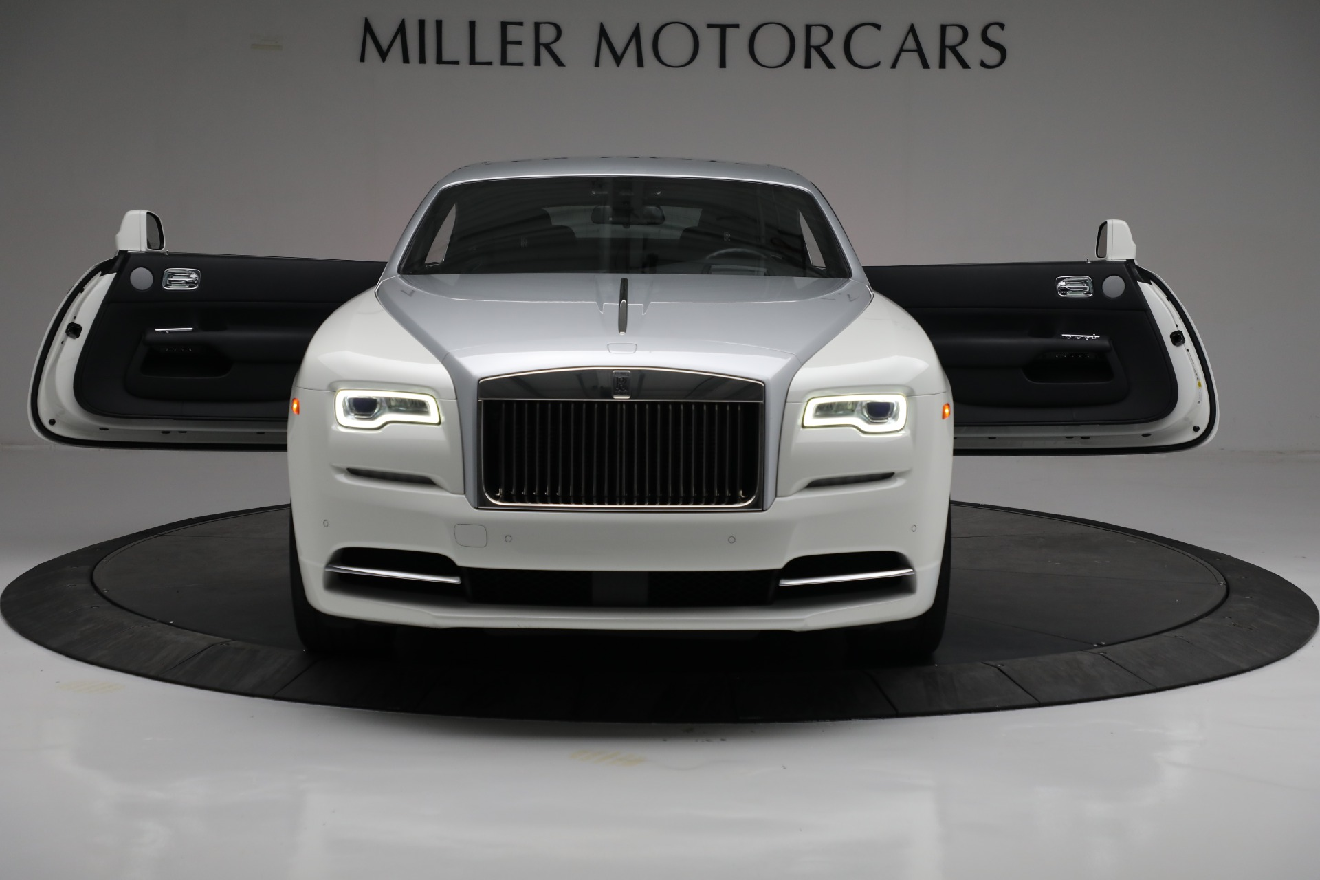 Used 2017 Rolls Royce Wraith Greenwich Ct