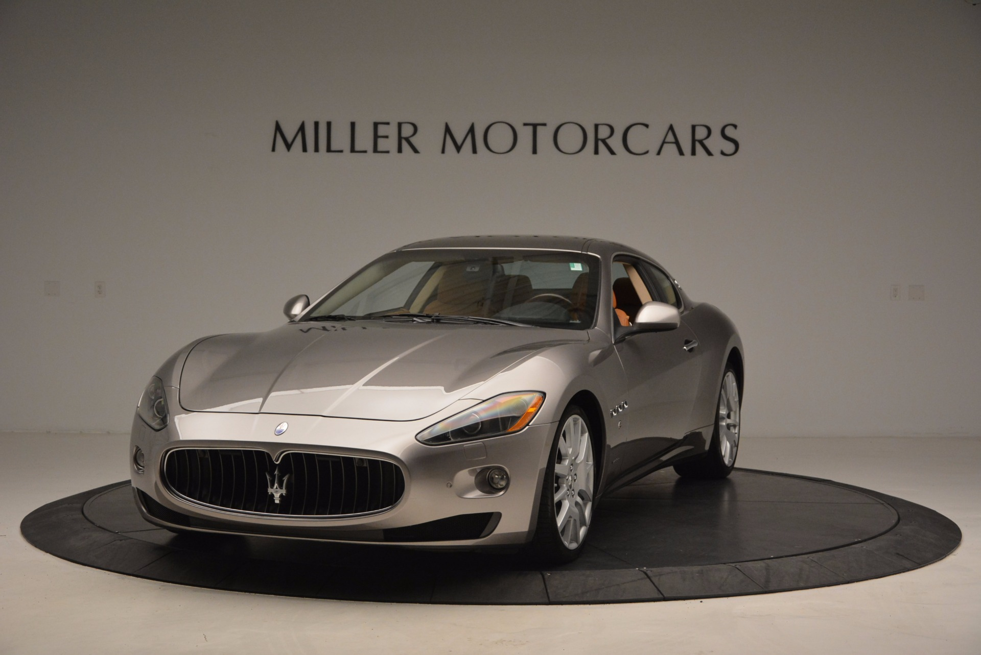 used 2009 maserati granturismo s greenwich ct. Black Bedroom Furniture Sets. Home Design Ideas