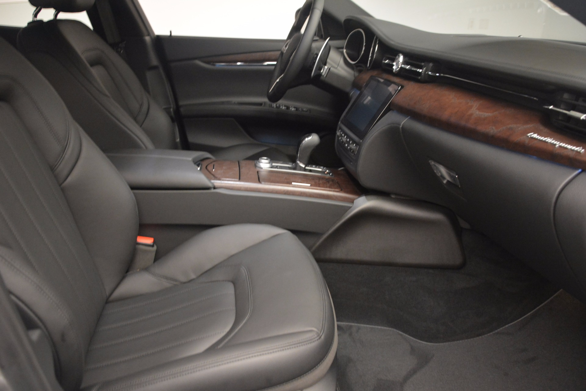 New 2017 Maserati Quattroporte SQ4   Greenwich, CT