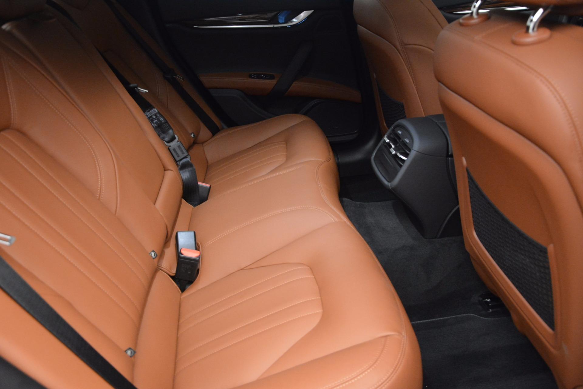 New 2017 Maserati Ghibli SQ4 S Q4 | Greenwich, CT