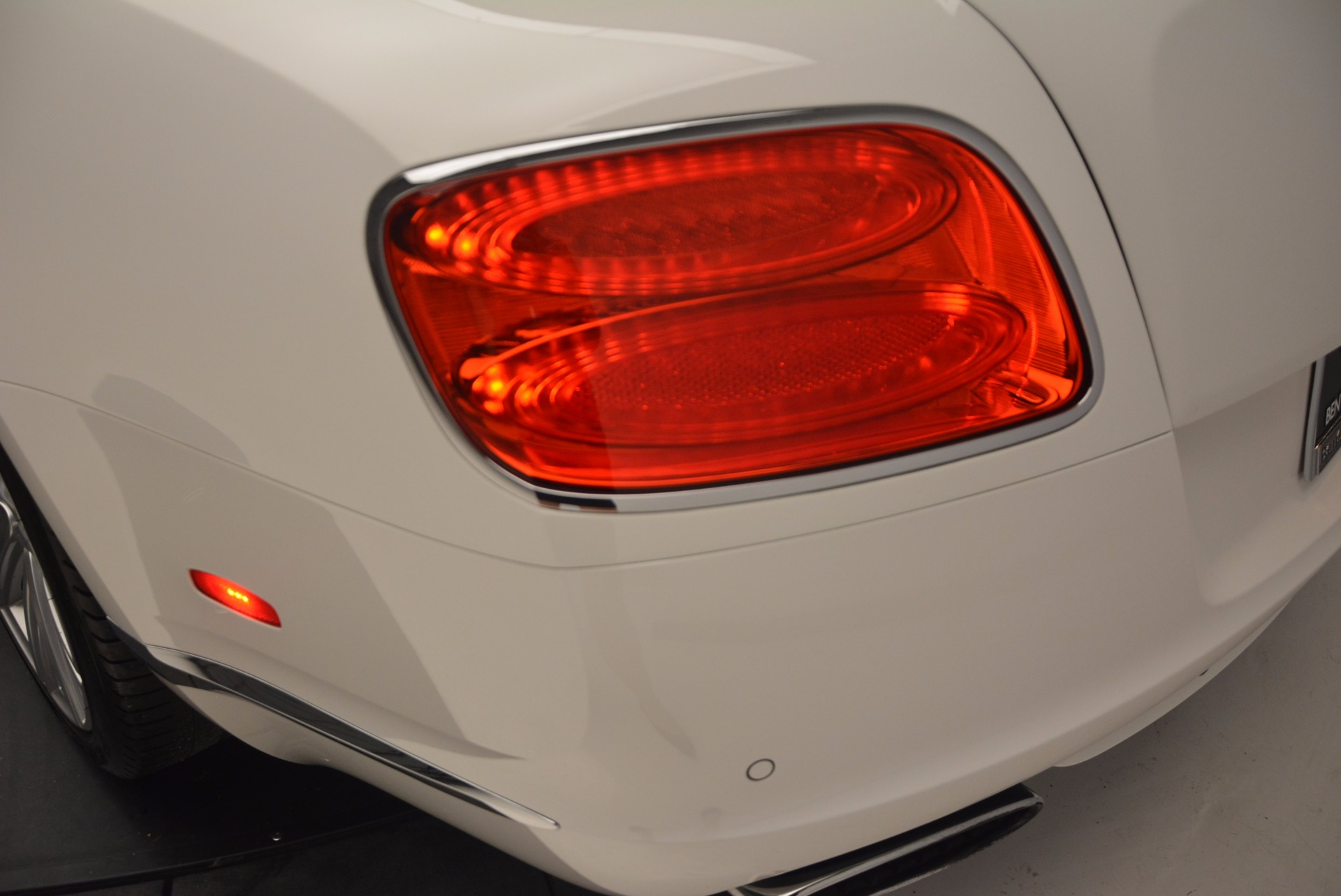 Used 2014 Bentley Continental GT Speed | Greenwich, CT