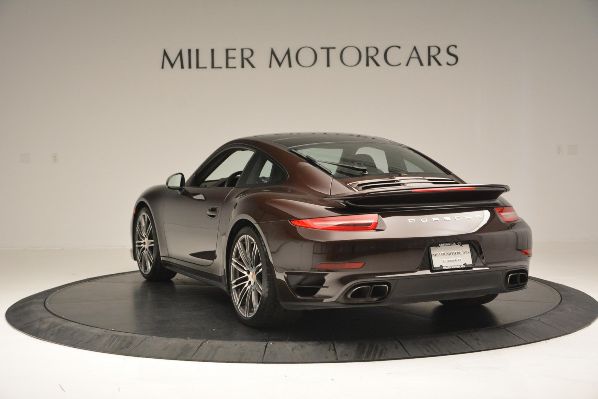 2014 Porsche 911 Turbo Stock 7026 For Sale Near