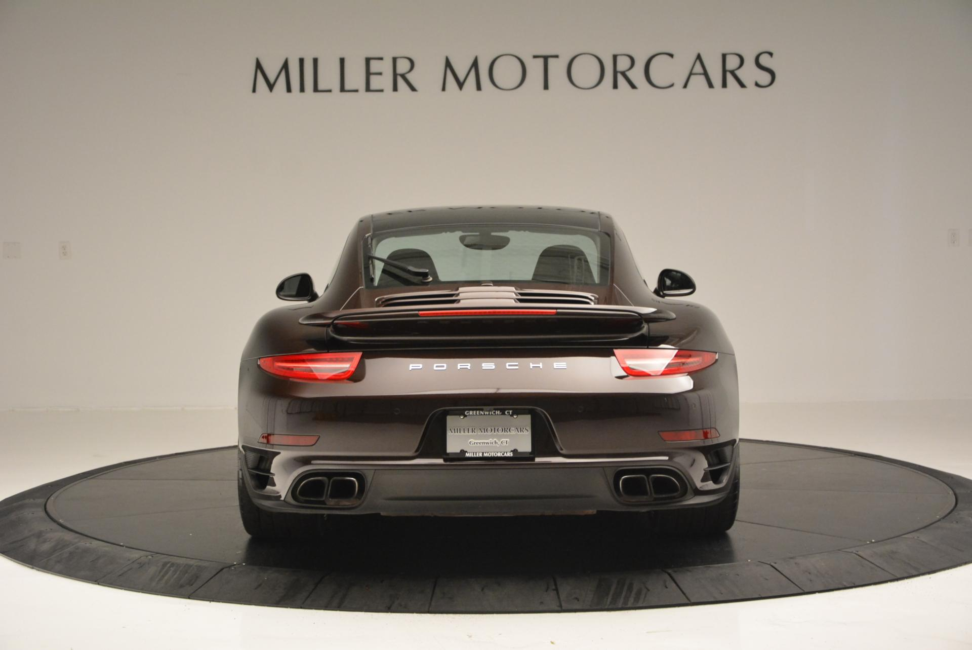 Used 2014 Porsche 911 Turbo | Greenwich, CT