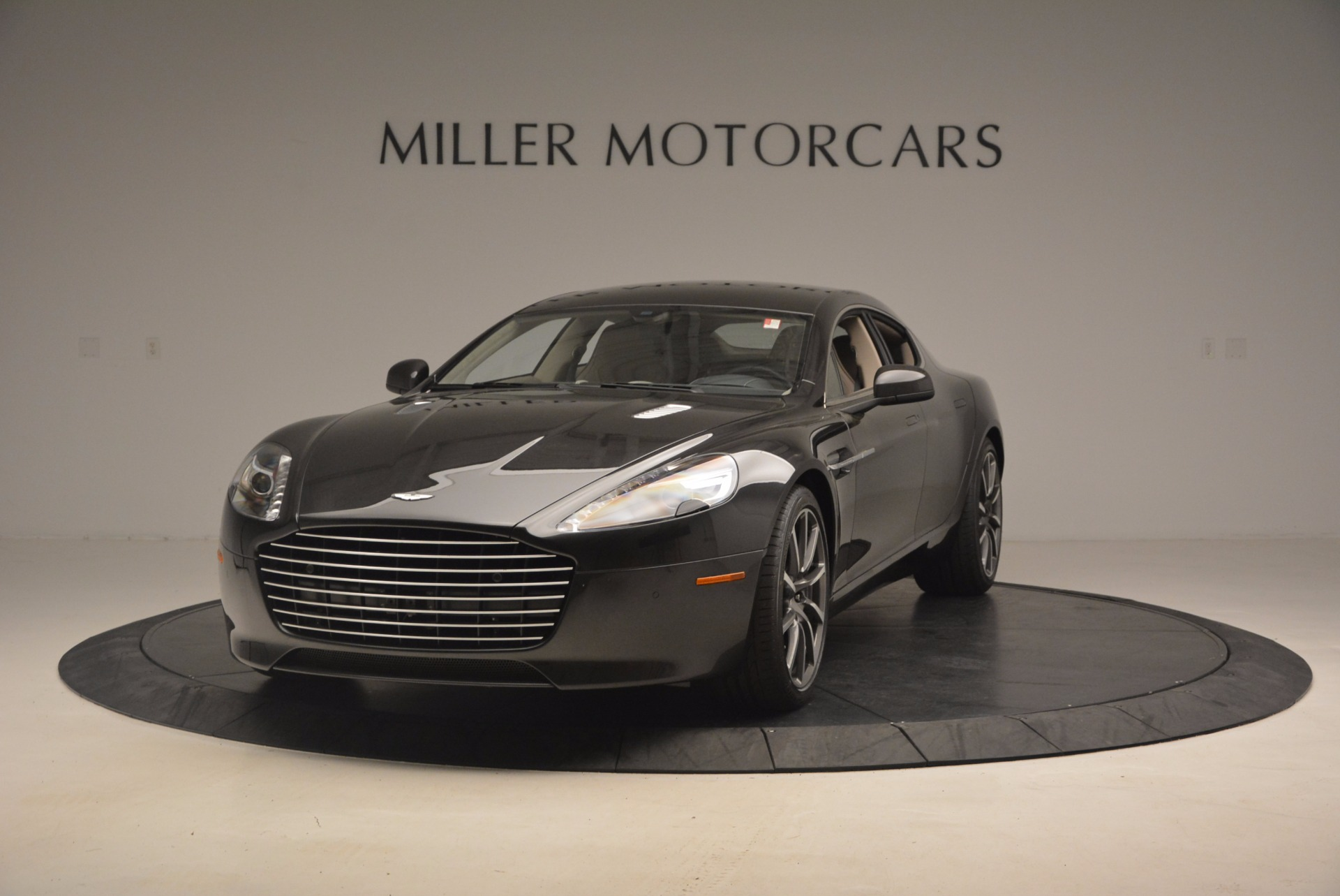 New 2017 Aston Martin Rapide S  | Greenwich, CT