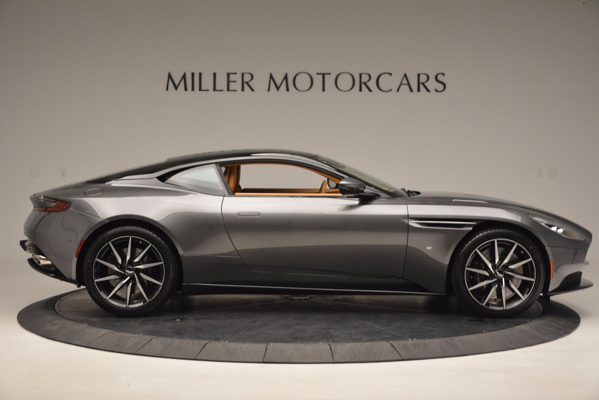 New 2017 Aston Martin DB11    Greenwich, CT