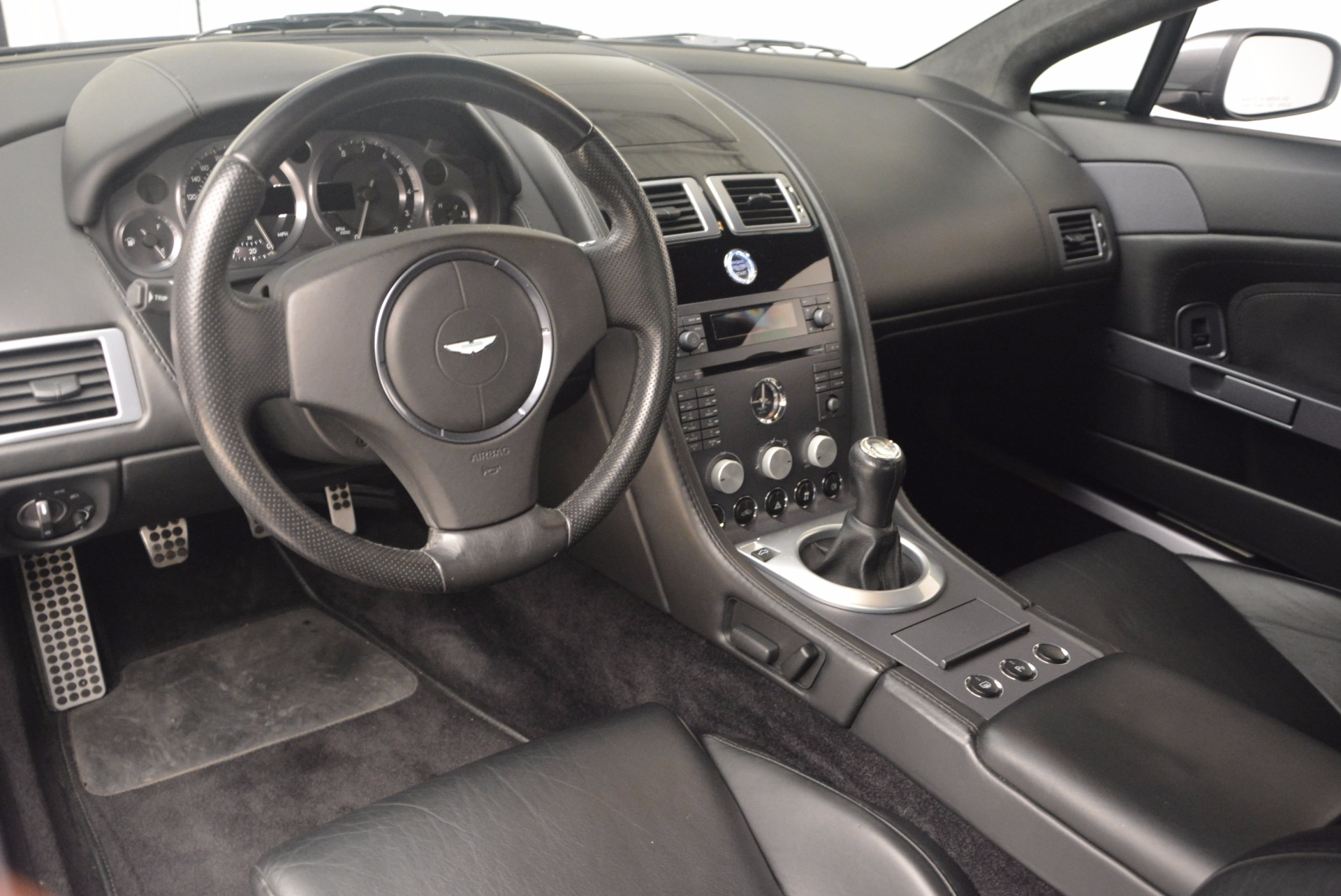 Used 2006 Aston Martin V8 Vantage Coupe  | Greenwich, CT