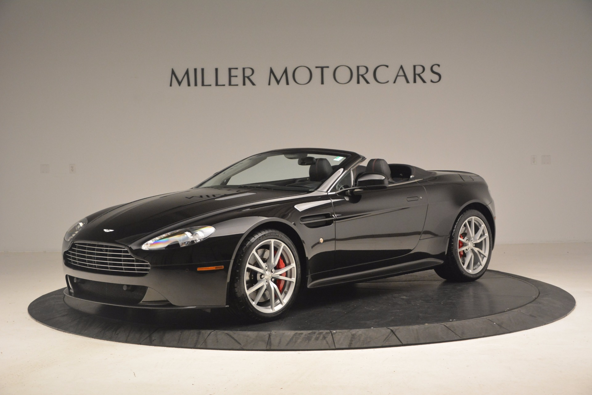 Used 2012 Aston Martin V8 Vantage S Roadster | Greenwich, CT