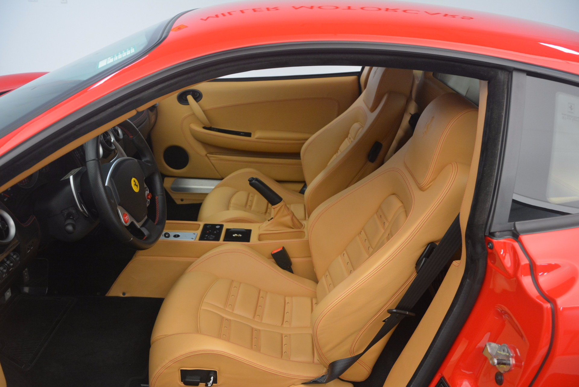 Used 2005 Ferrari F430    Greenwich, CT