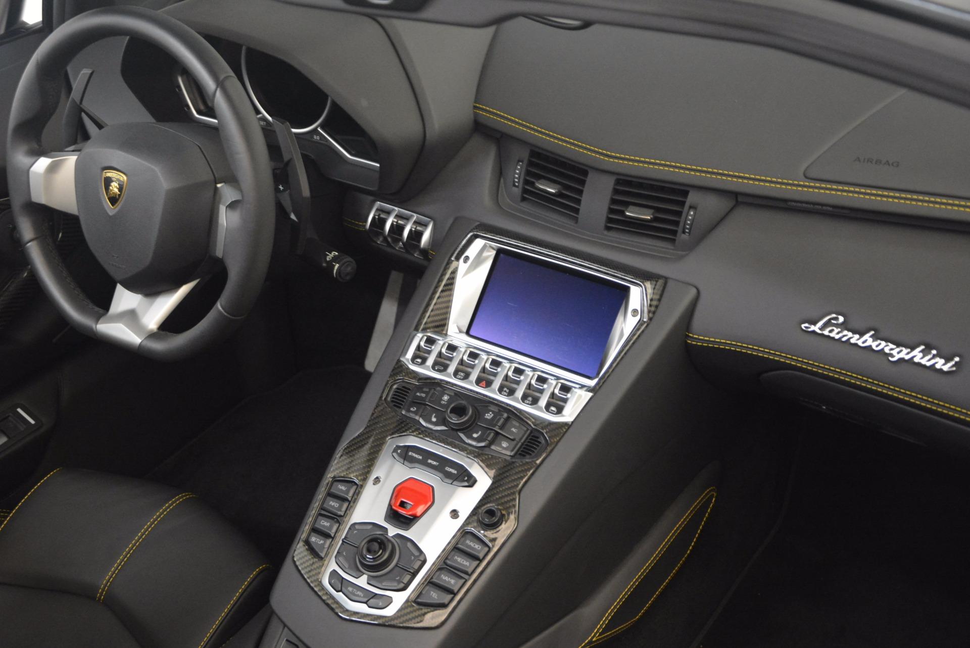 Used 2015 Lamborghini Aventador LP 700-4 | Greenwich, CT