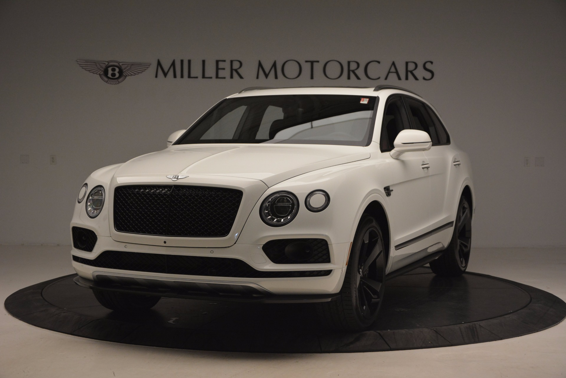 2018 bentley bentayga price. exellent bentley new 2018 bentley bentayga black edition  greenwich ct in bentley bentayga price