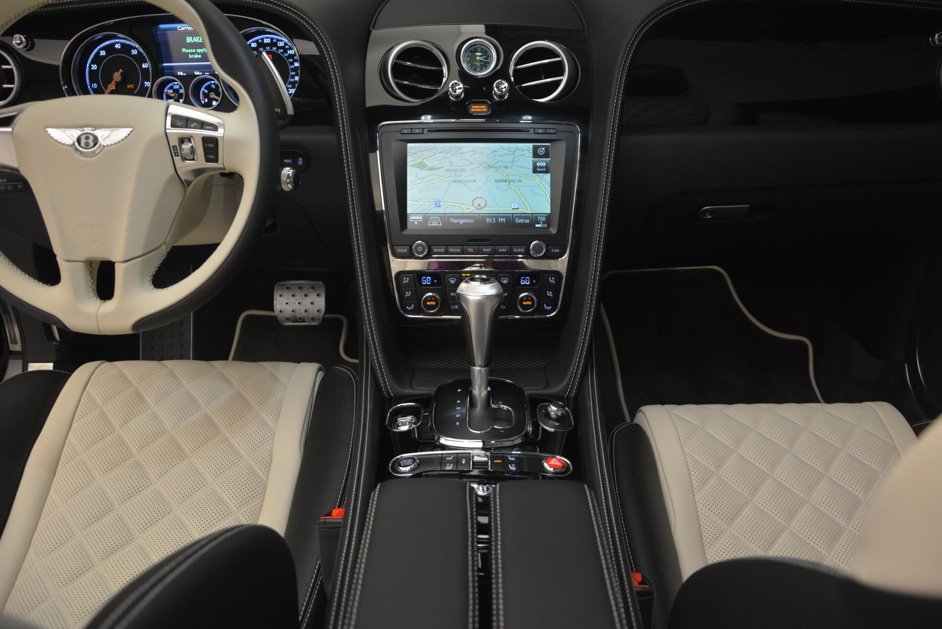 New 2016 Bentley Continental GT V8 S Convertible  | Greenwich, CT