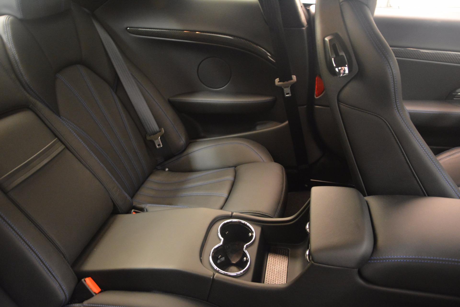 New 2017 Maserati GranTurismo Sport Coupe Special Edition | Greenwich, CT