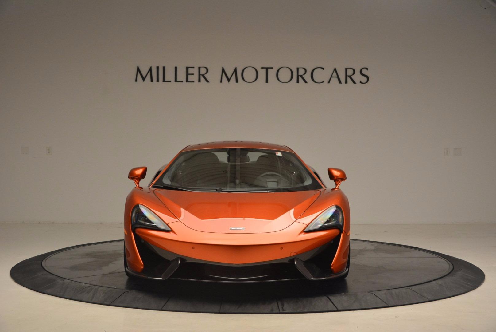 Used 2017 McLaren 570S  | Greenwich, CT
