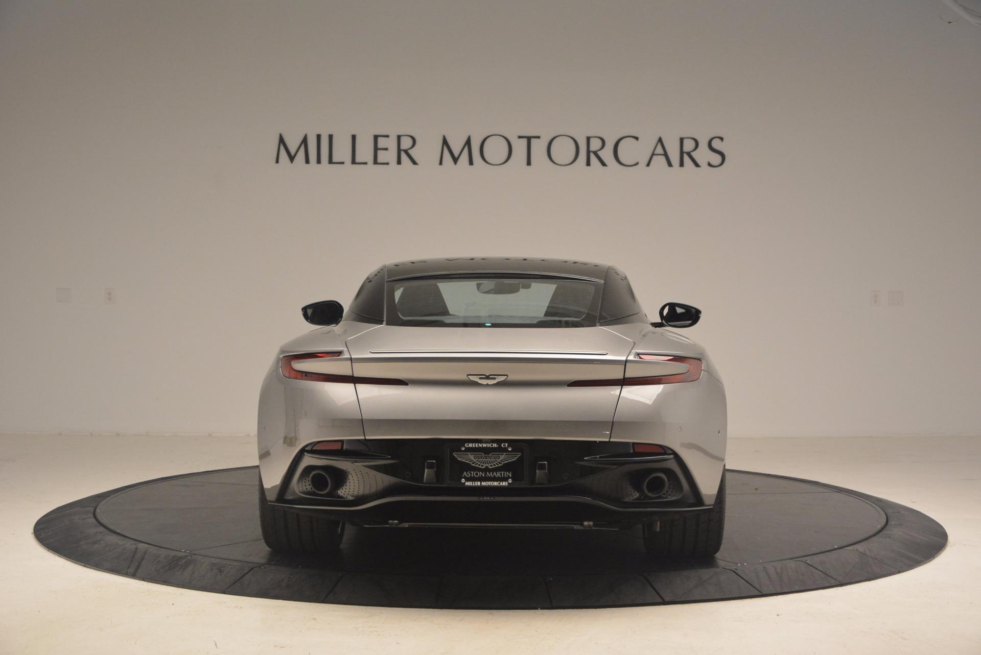 New 2017 Aston Martin DB11  | Greenwich, CT