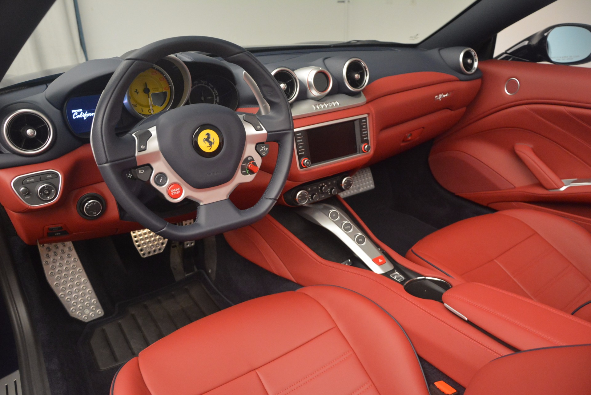 2017 Ferrari California T Stock # F1778B for sale near Greenwich, CT ...