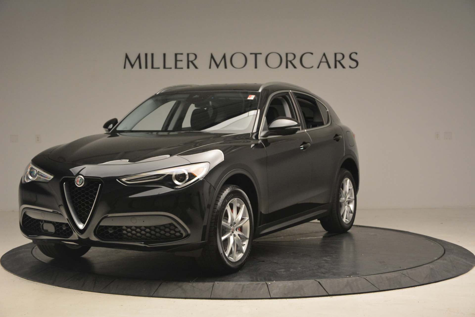 2018 alfa romeo stelvio ti q4 stock # l367 for sale near greenwich