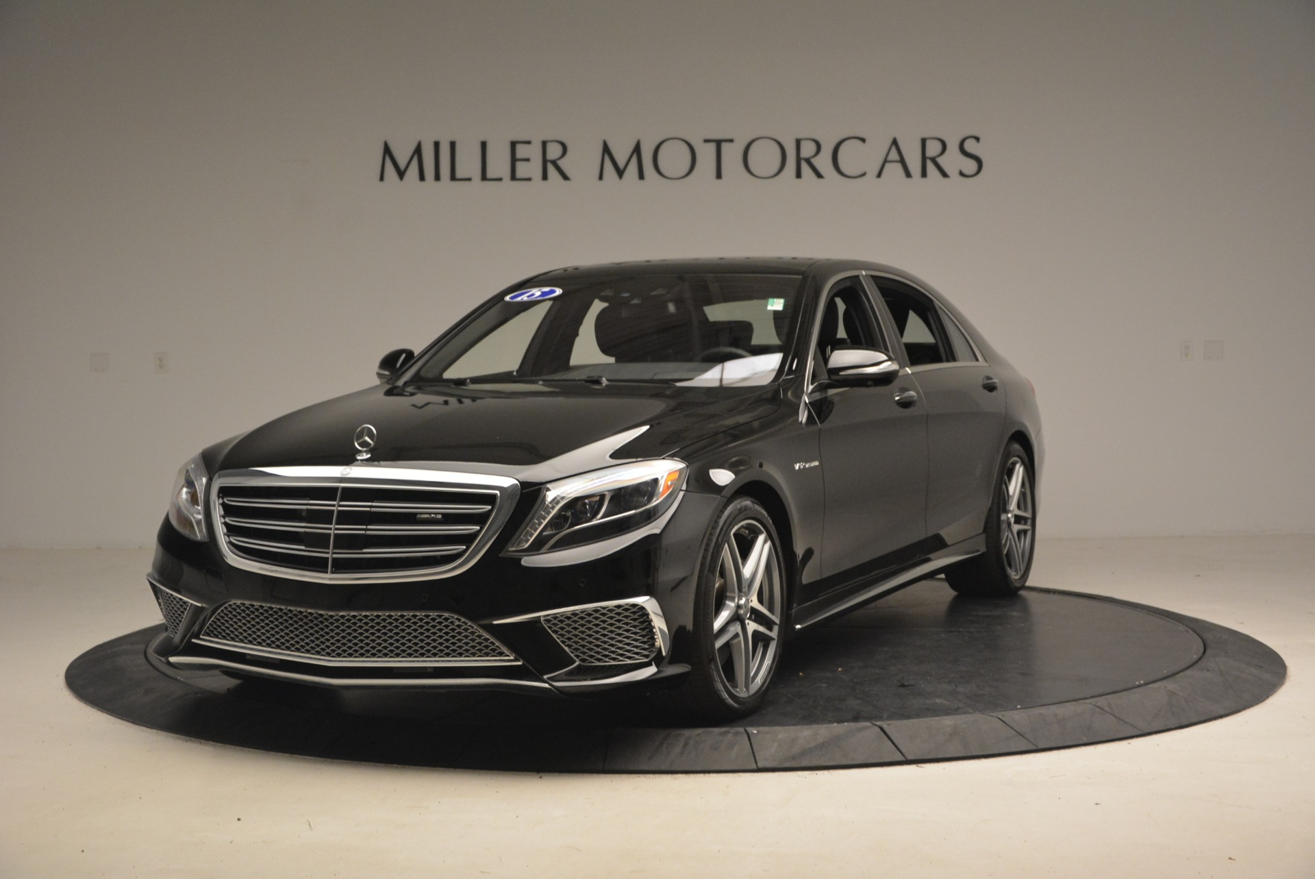 Used 2015 mercedes benz s class s 65 amg greenwich ct for Mercedes benz greenwich ct