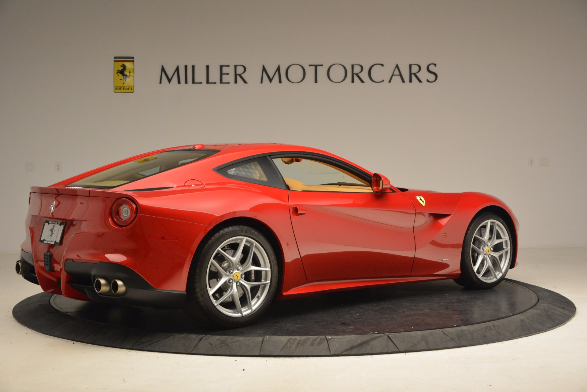 Used 2013 Ferrari F12 Berlinetta    Greenwich, CT