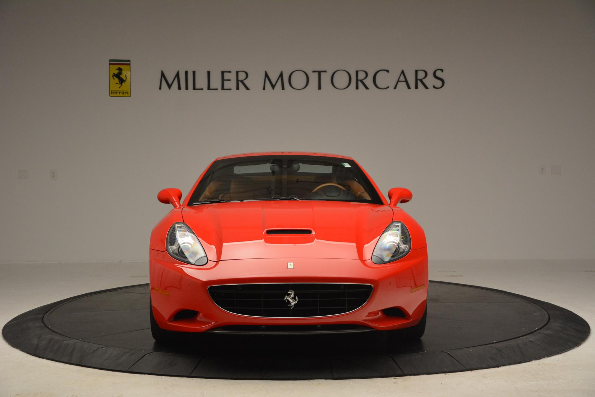 Used 2011 Ferrari California Greenwich Ct