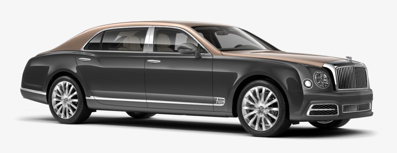 New 2017 Bentley Mulsanne Extended Wheelbase | Greenwich, CT