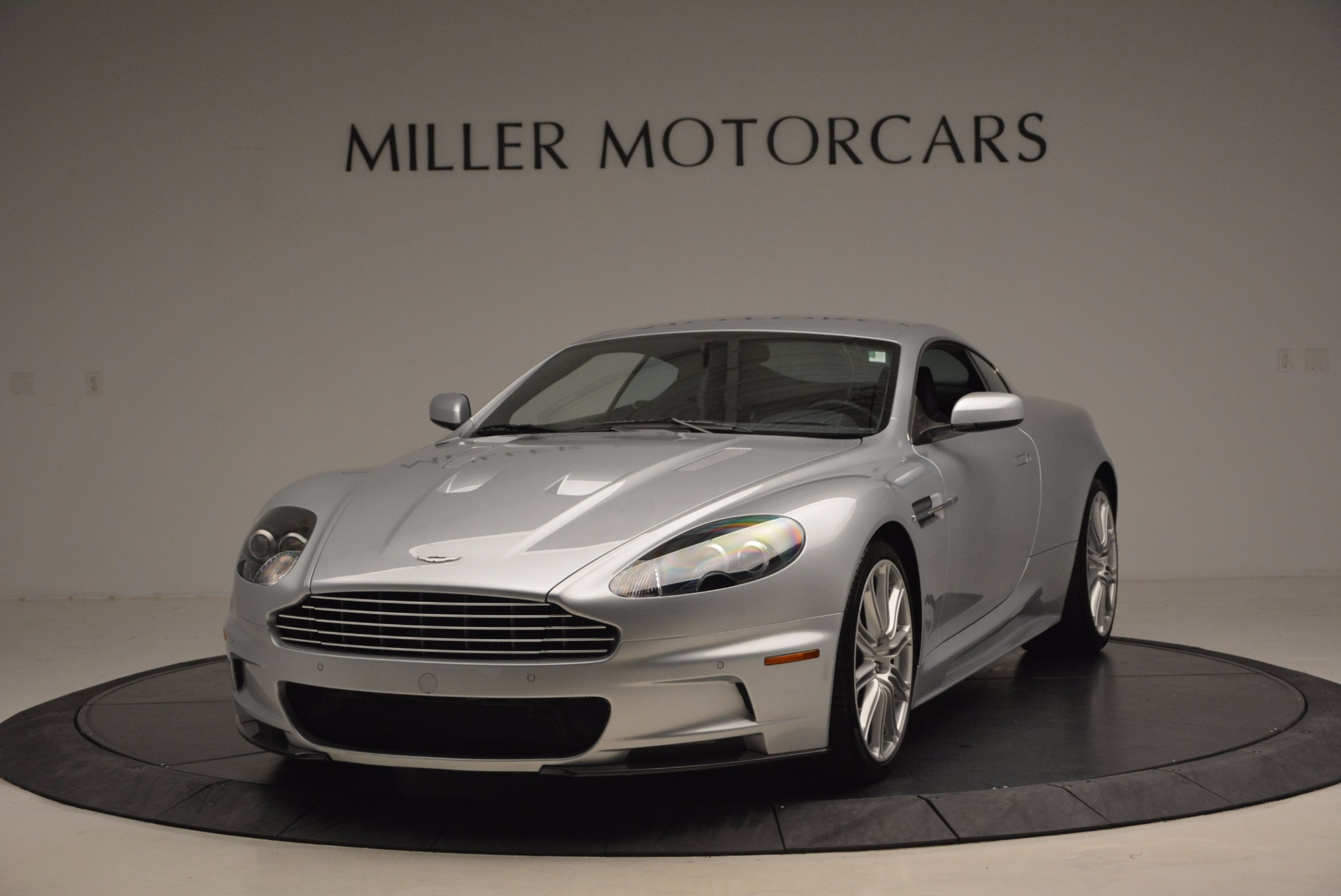 Used 2009 Aston Martin DBS  | Greenwich, CT