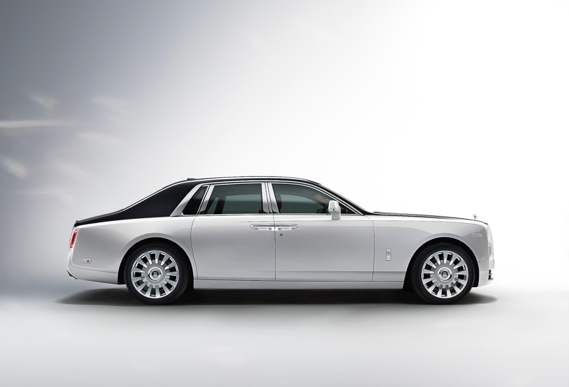 2018 rolls royce phantom for sale.  Sale New 2018 RollsRoyce Phantom Taking Orders Now  Greenwich CT Throughout Rolls Royce Phantom For Sale