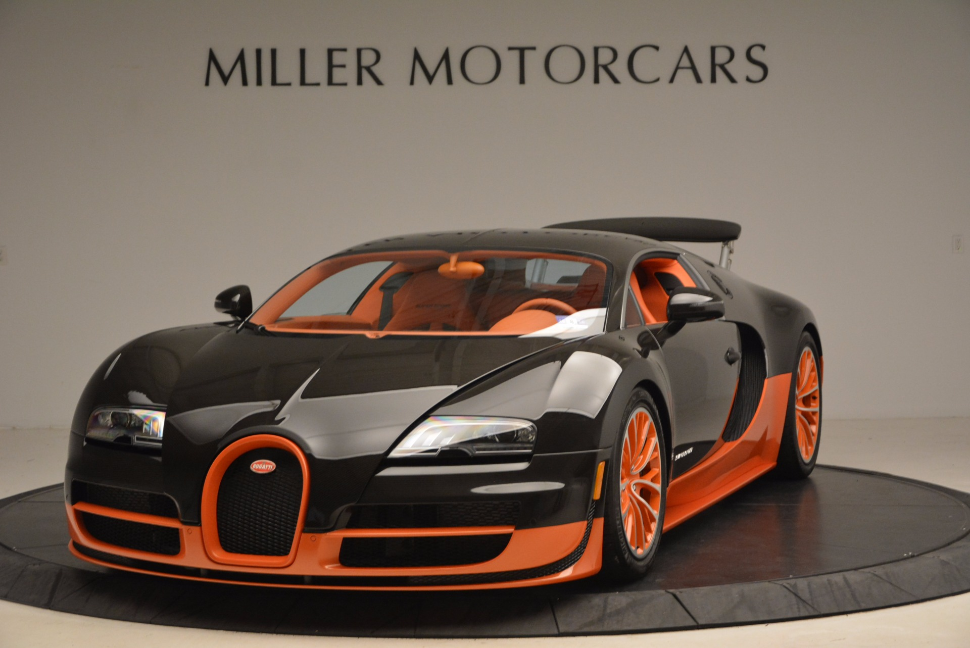 2012 Bugatti Veyron 16 4 Super Sport Stock 7244c For Sale Near