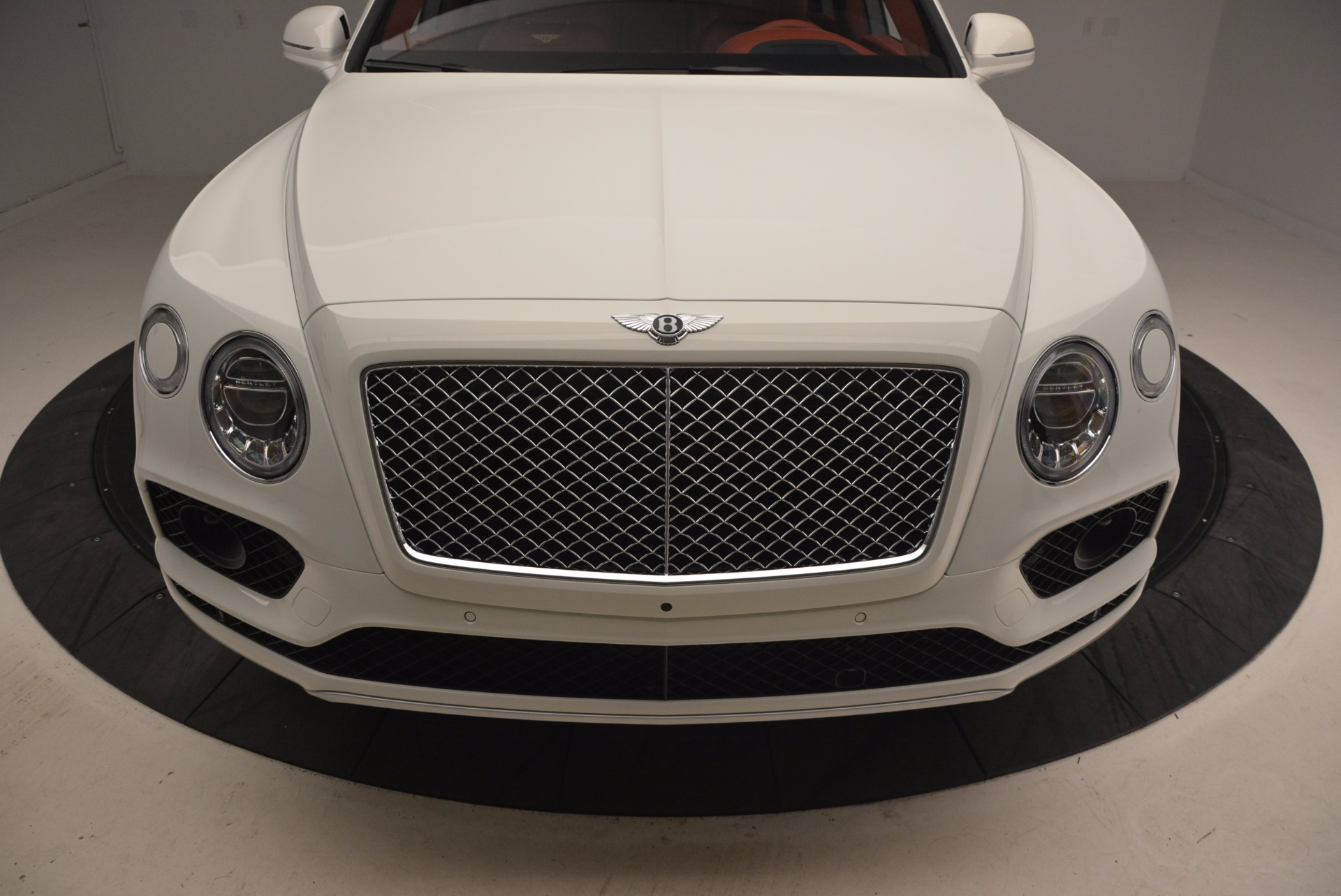 New 2018 Bentley Bentayga Onyx Edition | Greenwich, CT