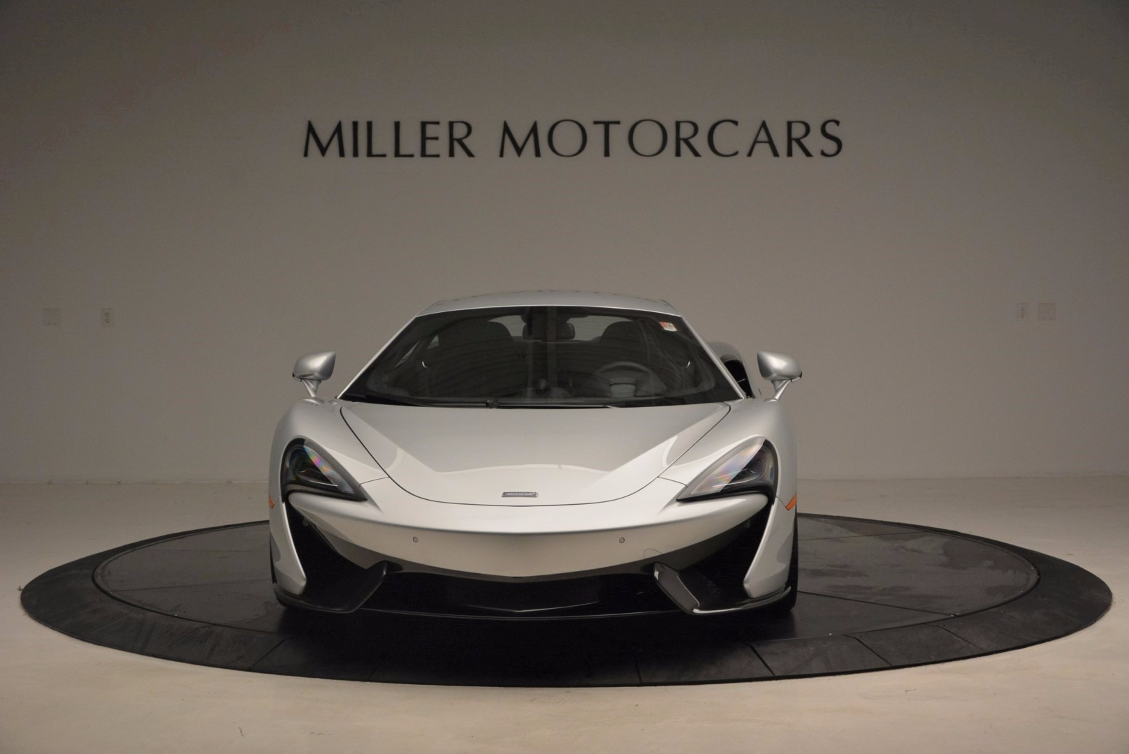 Used 2017 McLaren 570S  | Greenwich, CT