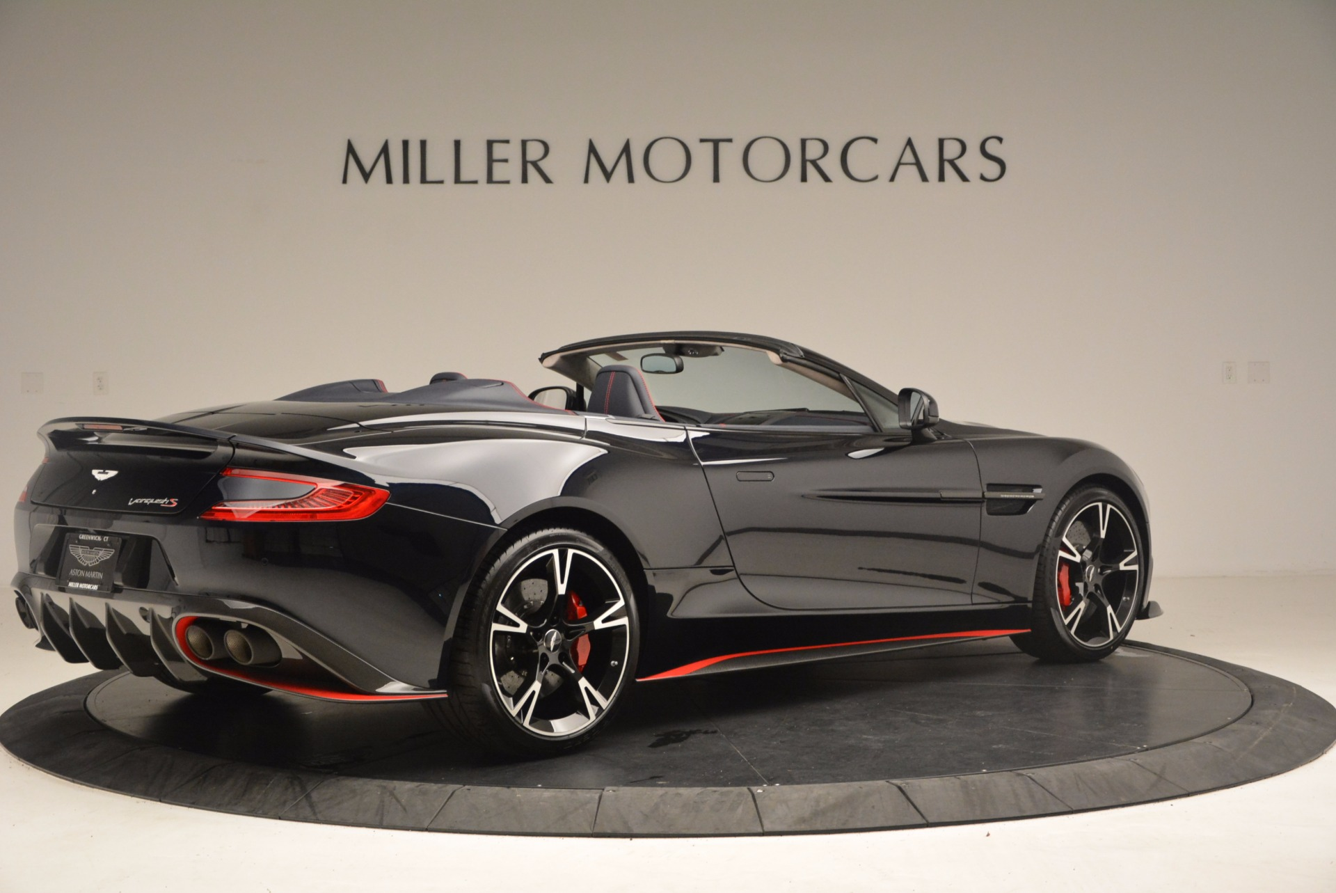 Aston Martin Vanquish S Volante Stock A For Sale Near - Aston martin vanquish price usa