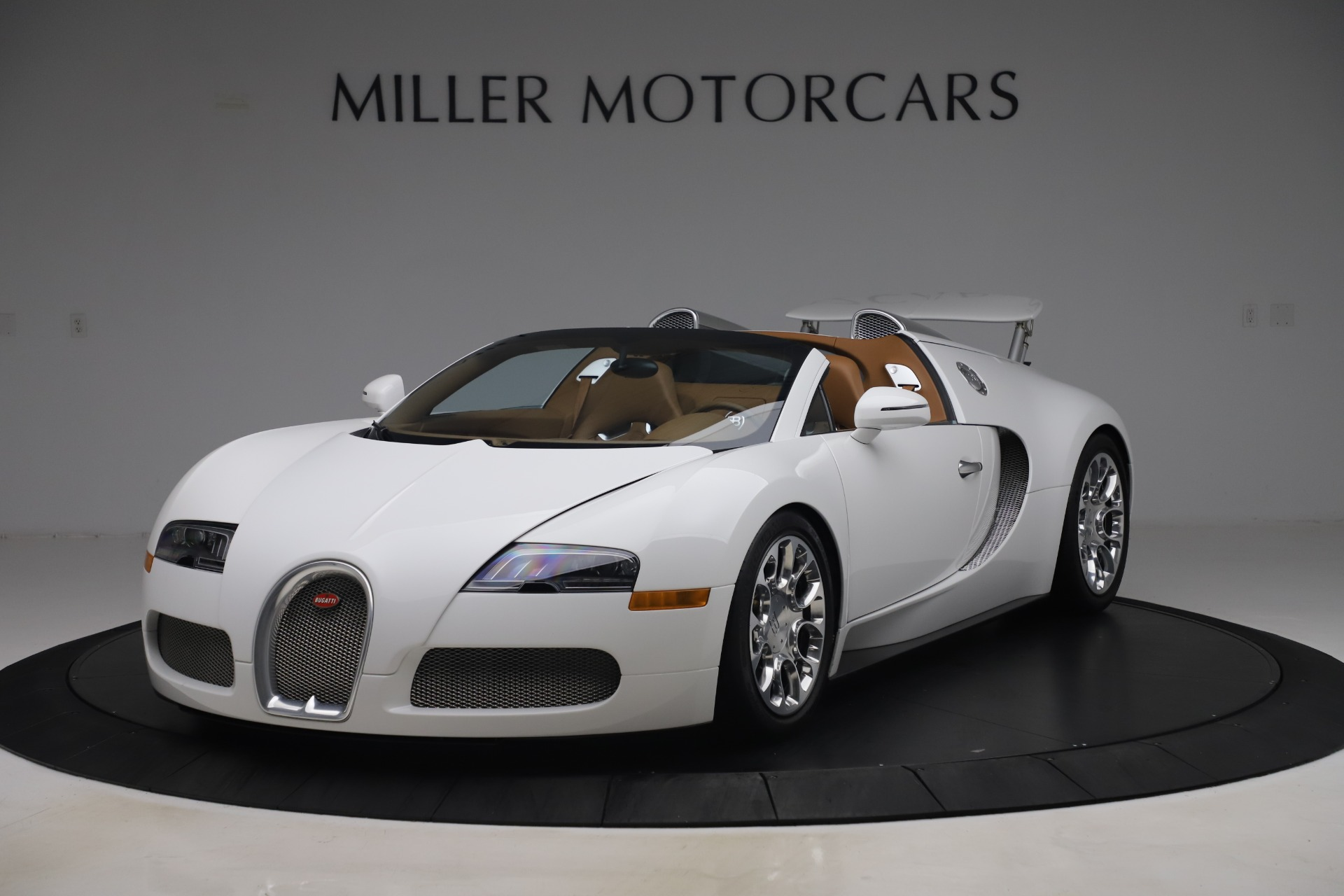 used 2011 bugatti veyron 16 4 grand sport greenwich ct. Black Bedroom Furniture Sets. Home Design Ideas