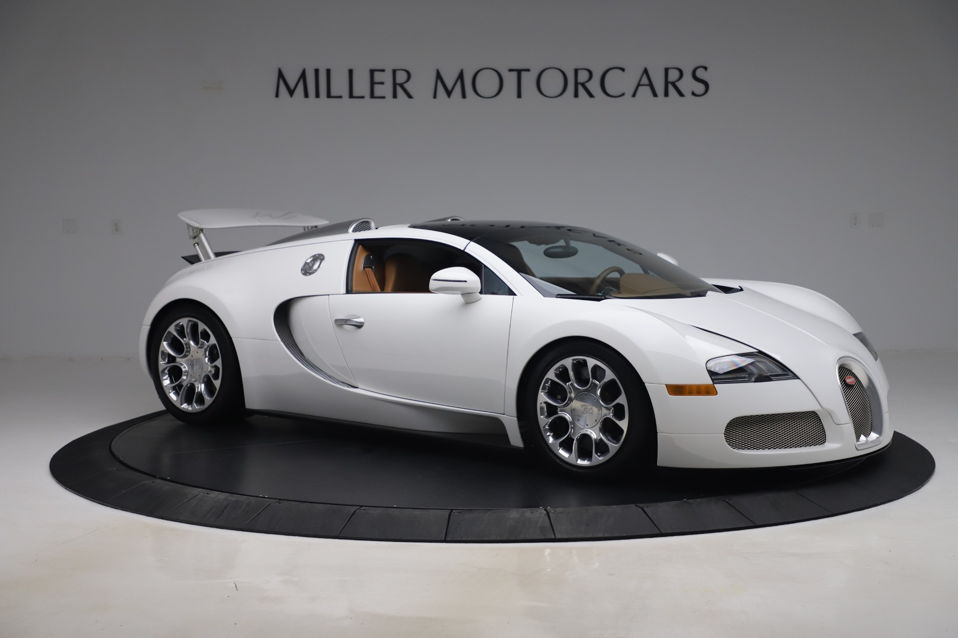 Used 2011 Bugatti Veyron 16 4 Grand Sport Greenwich Ct