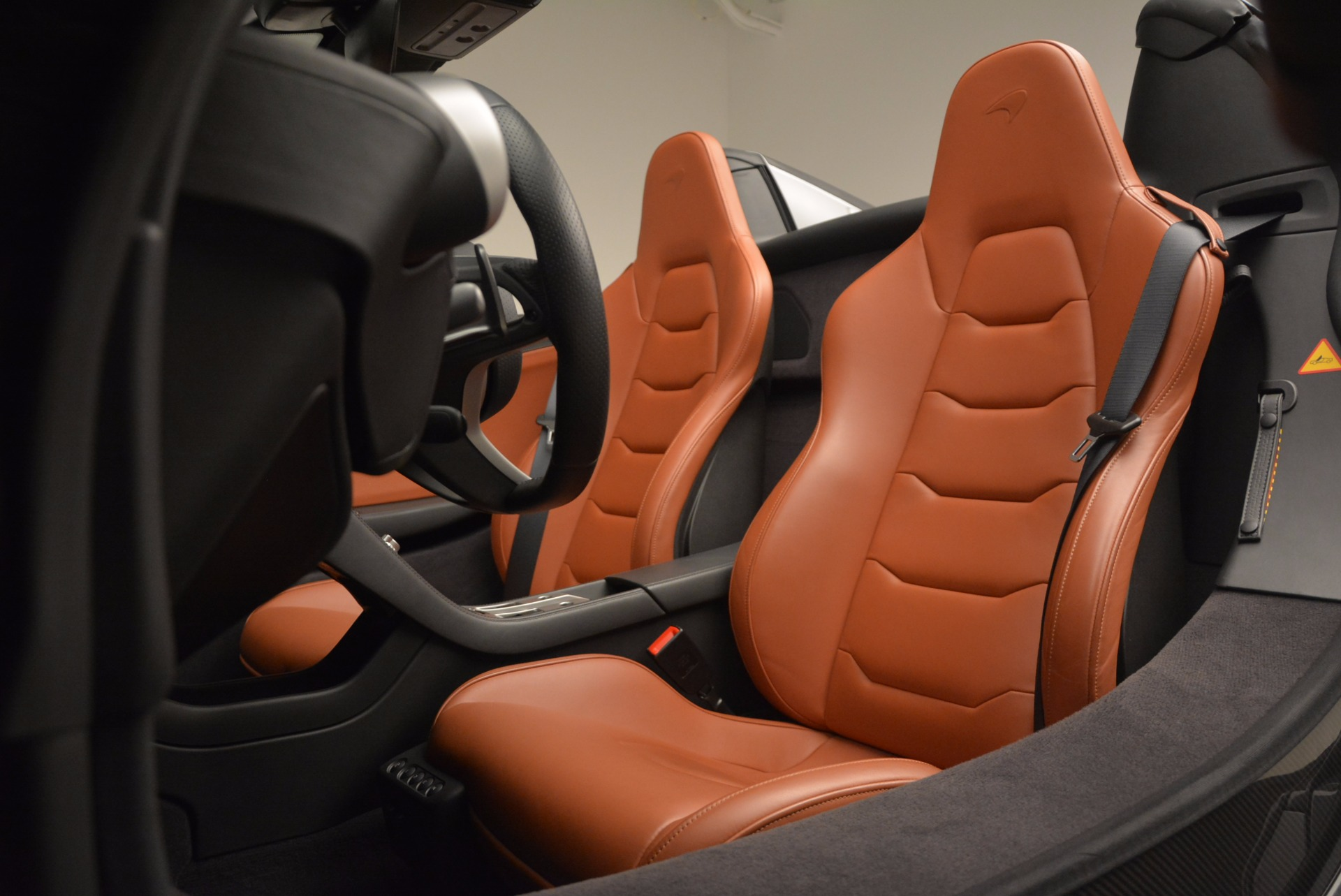 Used 2014 McLaren MP4-12C Spider    Greenwich, CT