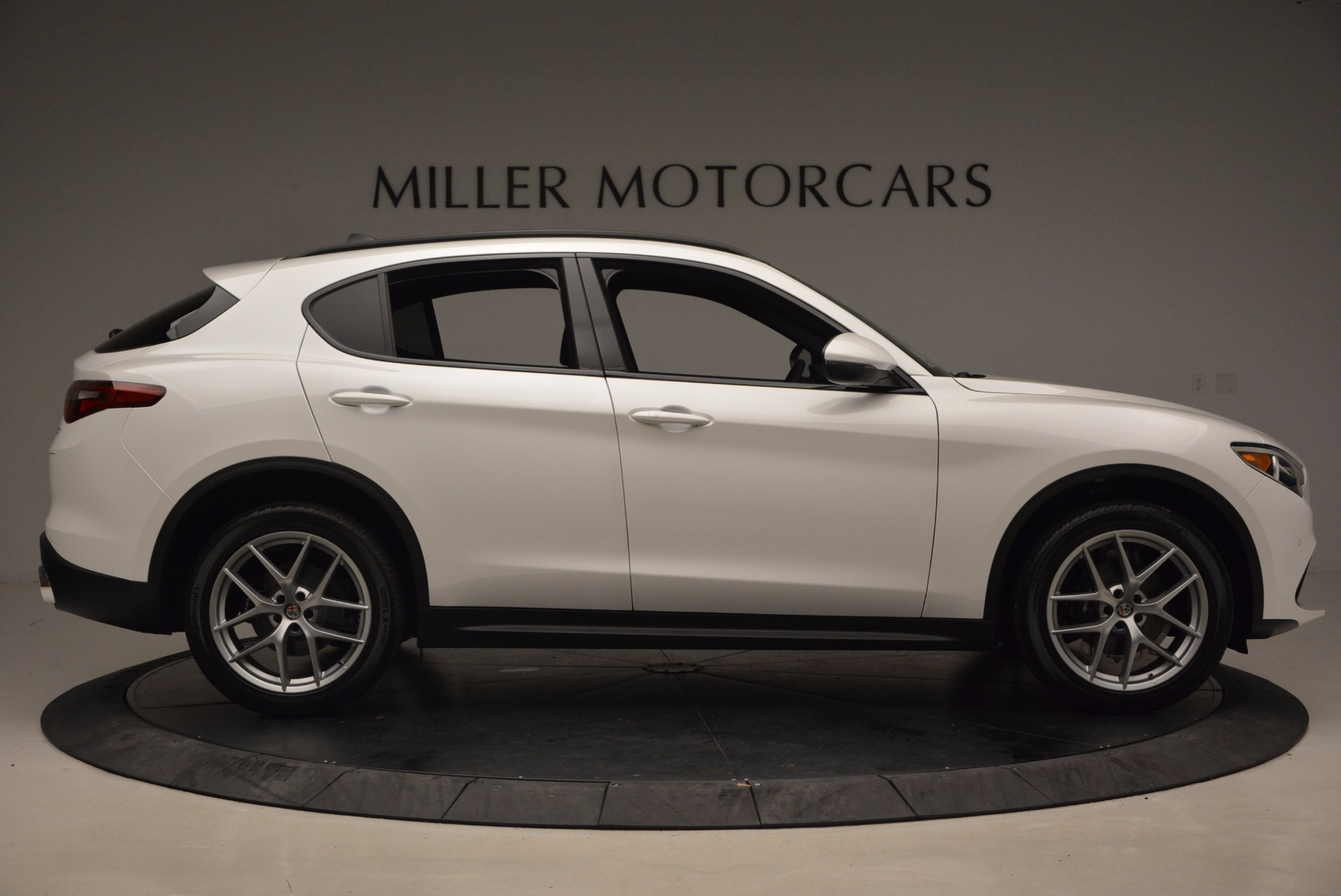 new 2018 alfa romeo stelvio ti sport q4 greenwich ct. Black Bedroom Furniture Sets. Home Design Ideas