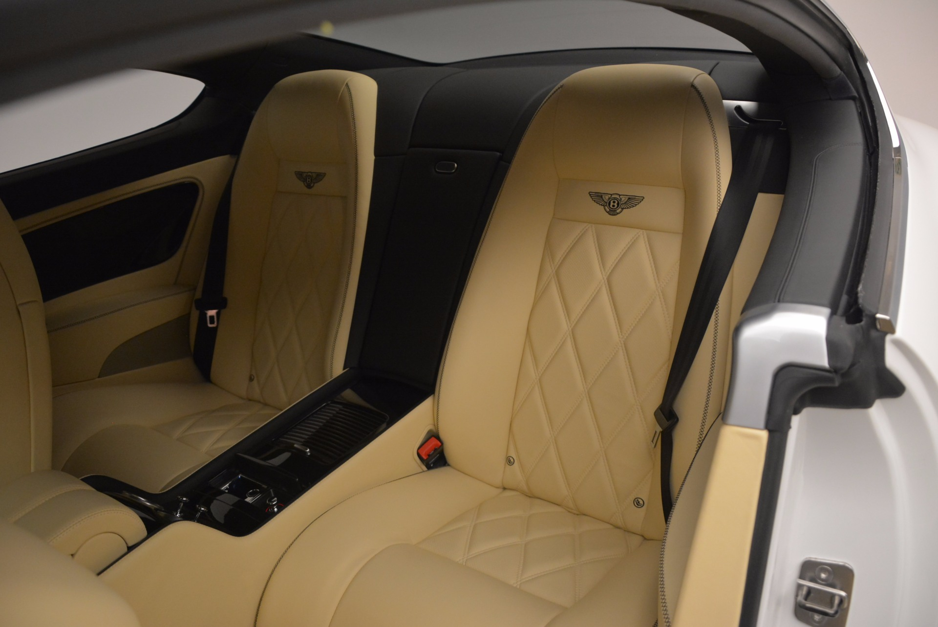 Used 2008 Bentley Continental GT Speed | Greenwich, CT