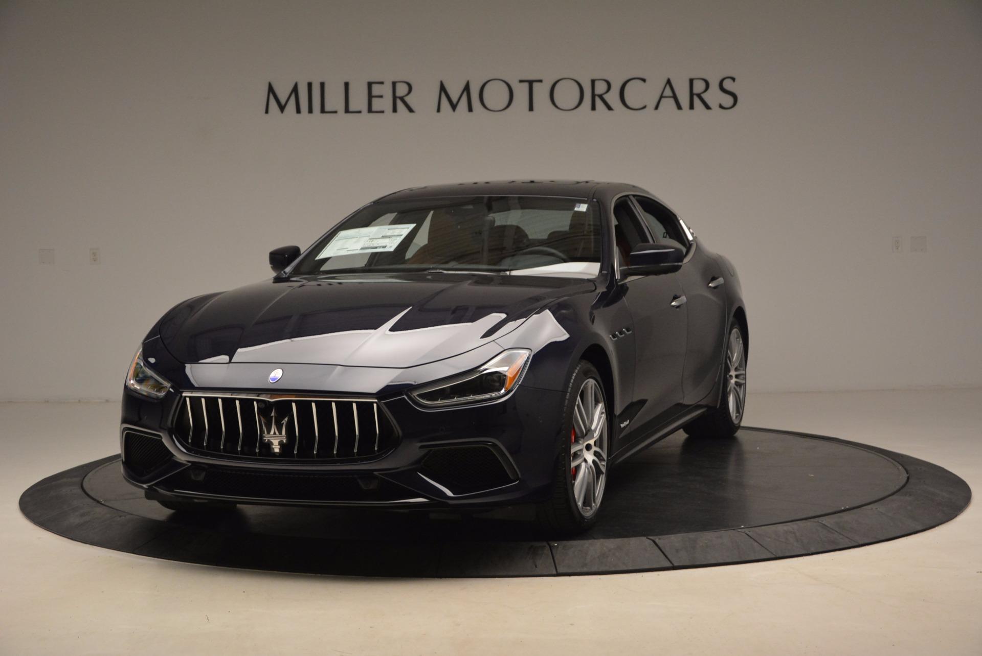 Maserati Ghibli S Q GranSport Stock M For Sale Near - Maserati roadside assistance