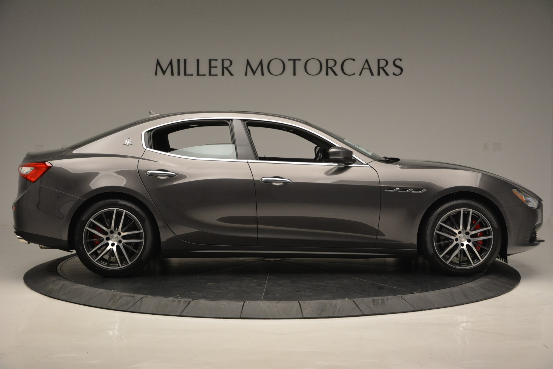 Used 2018 Maserati Ghibli S Q4 | Greenwich, CT
