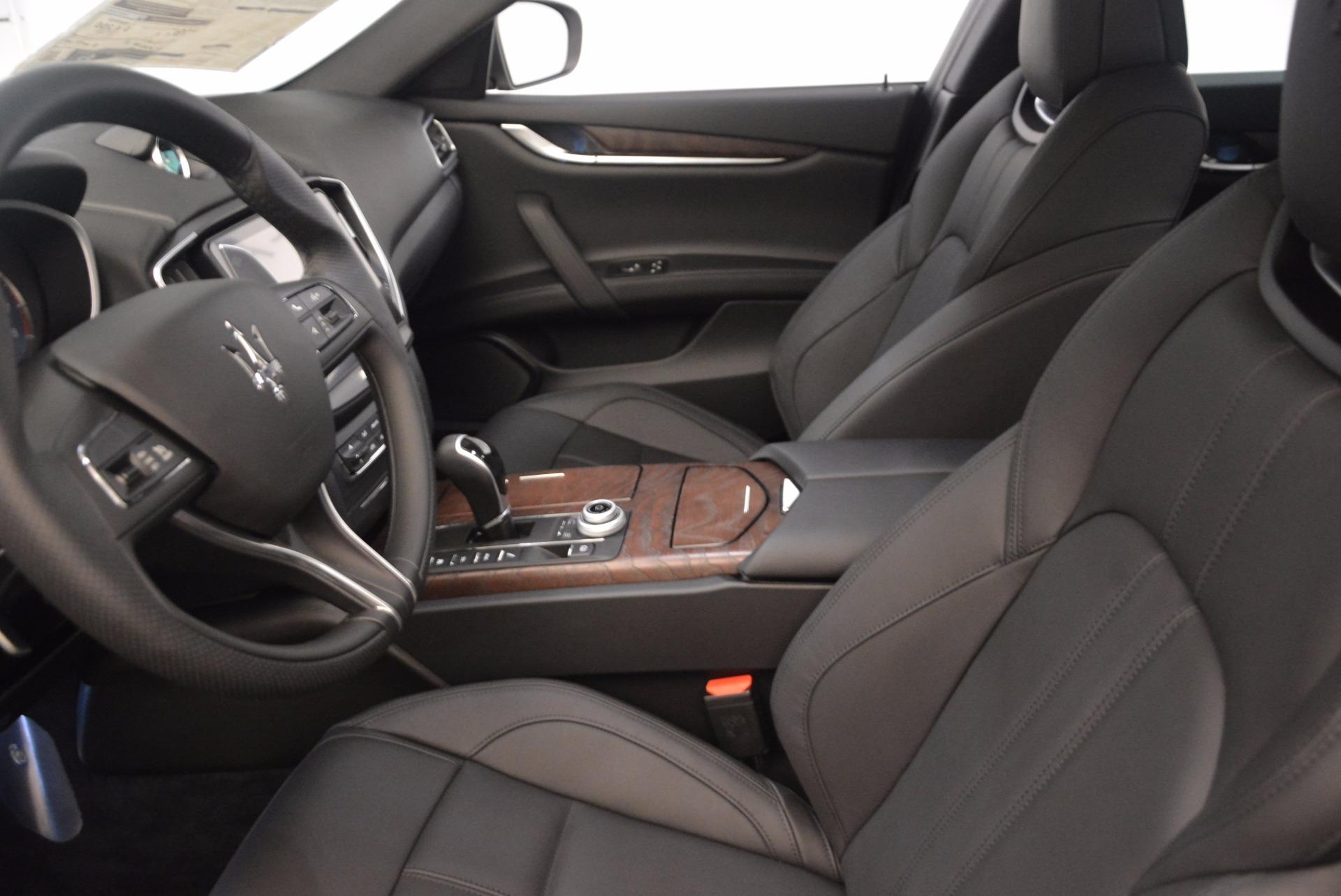 Used 2018 Maserati Ghibli S Q4 Gransport | Greenwich, CT